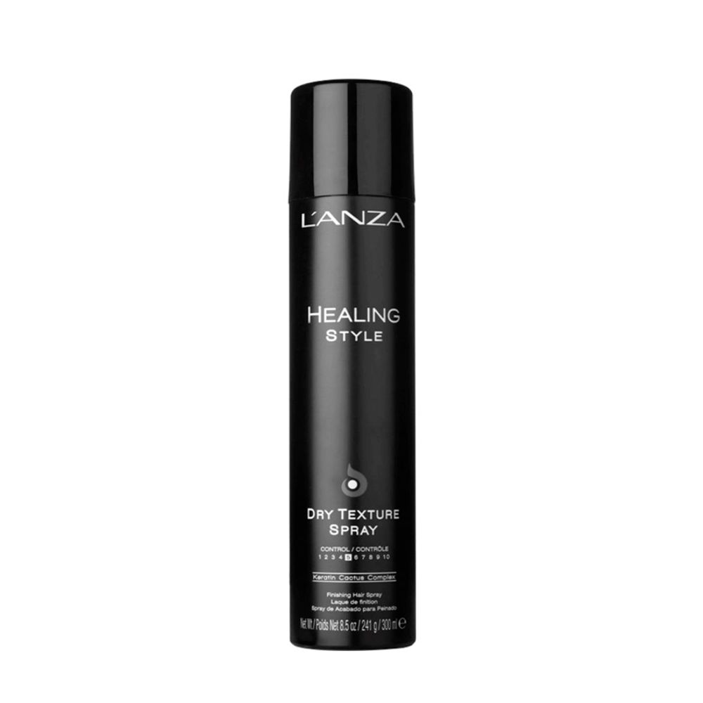L'anza Healing Style Dry Texture - Spray 300ml